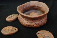 Judi Henhawk Sault Pottery